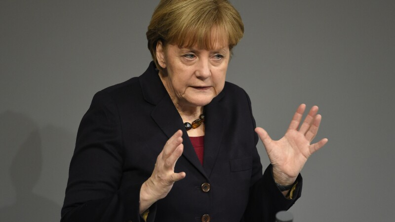 Merkel, pregatita sa lase Grecia sa iasa din zona euro. Economist: Ar avea efecte mai grave ca falimentul Lehman Brothers