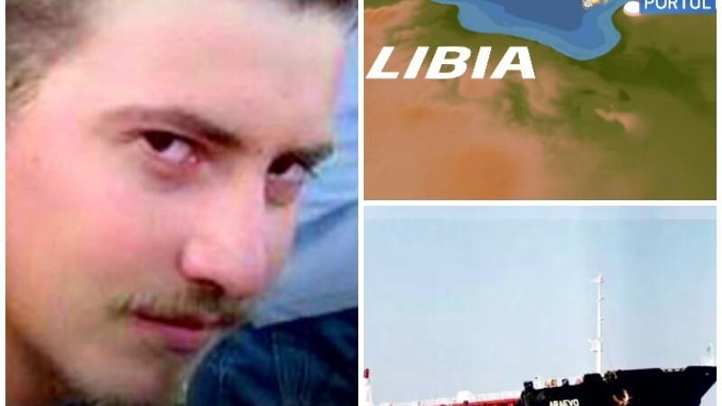 marinar Libia