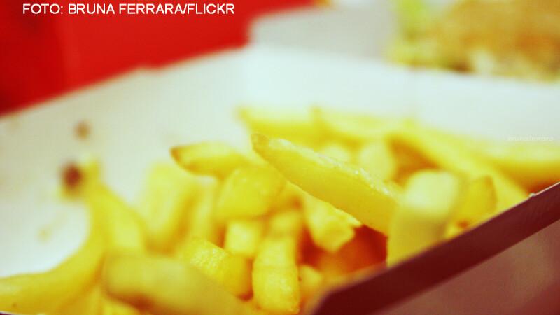 Tara unde McDonald's a ramas fara cartofi prajiti. Din ce au ajuns sa fabrice faimosii