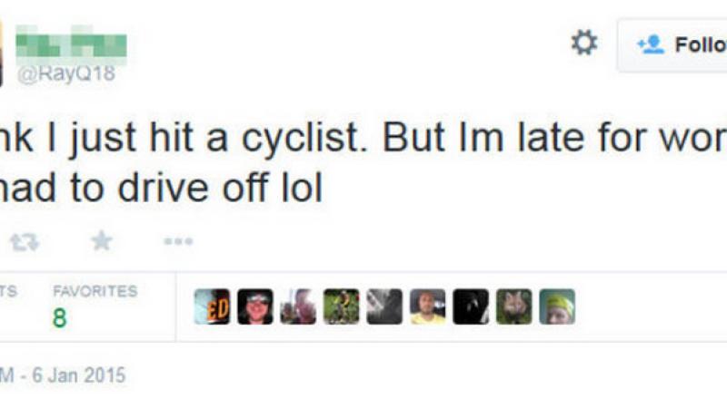 Un mesaj pe Twitter l-a costat slujba pe un tanar din Marea Britanie. Gluma proasta pentru care a fost concediat pe loc