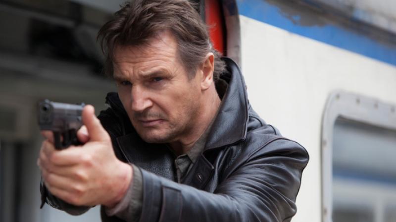 Liam Neeson aduce primul film de actiune spectaculos al anului, Taken 3! Unde iesim in weekend: