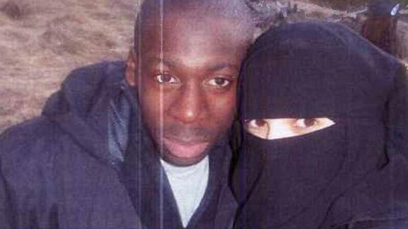 Presa franceza: Hayat Boumeddiene, partenera teroristului Coulibaly, s-ar afla in Siria. A parasit Franta dinainte de atac