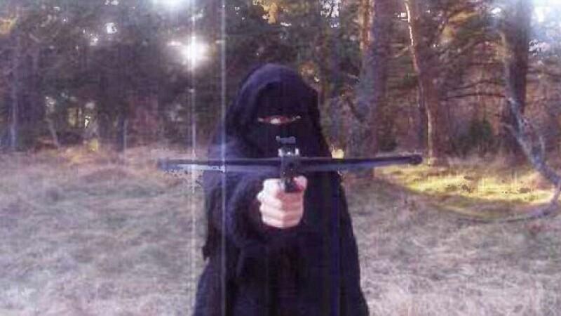 Hayat Boumeddiene, cautata la Istanbul cu doua zile inaintea atacurilor de la Paris. Franta, avertizata de pericol