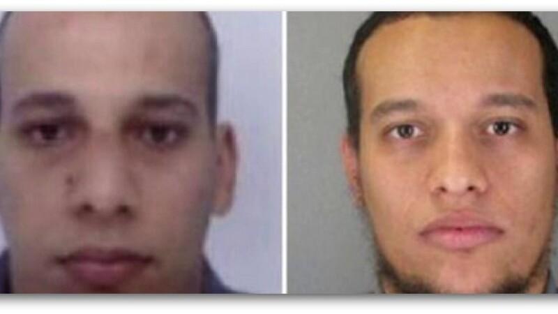 Greselile comise de serviciile de securitate franceze in cazul celor 3 teroristi. Detaliile unei anchete pline de necunoscute