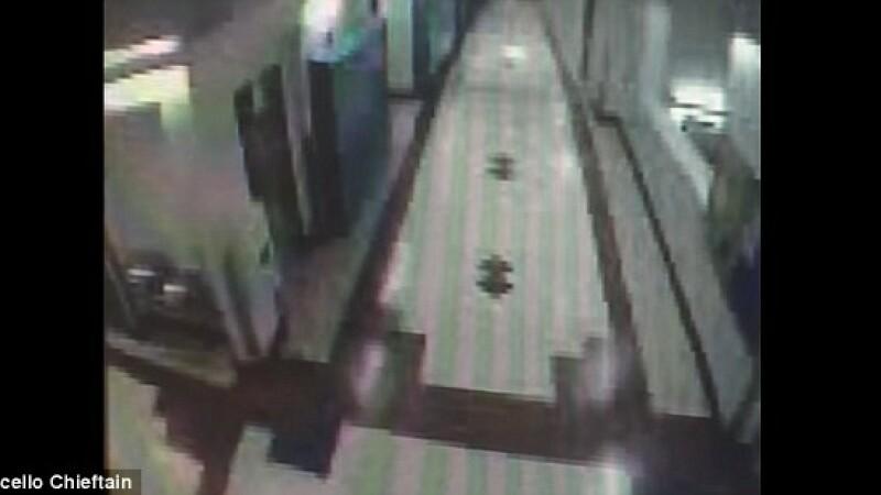 Suspiciuni de fenomene paranormale la o scoala din SUA. Ce apare pe imaginile de pe camerele de supraveghere