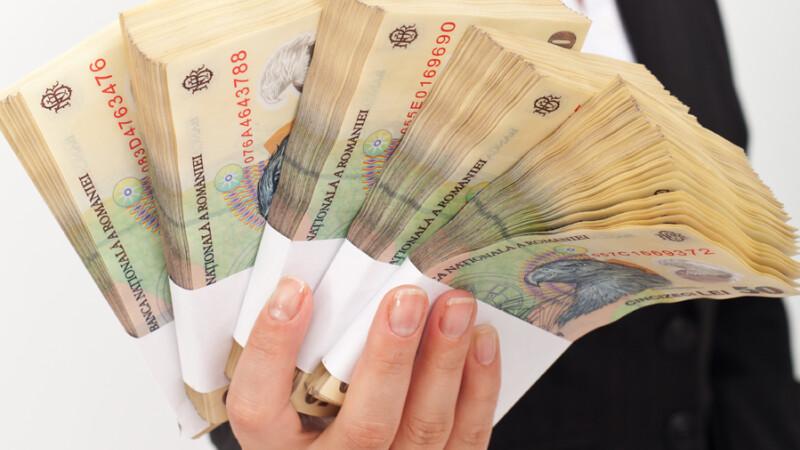 Codul Fiscal s-a modificat din nou. Cati bani or sa va mai ramana in cazul in care castigati marele premiu la Loto