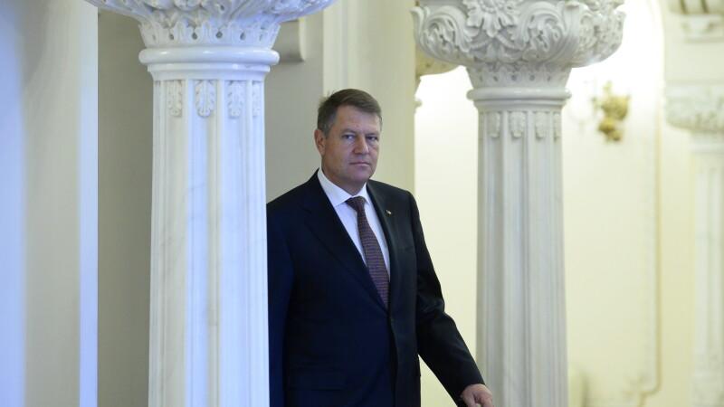 Klaus Iohannis afirma ca teroristii trebuie sa primeasca un raspuns pe masura faptelor. Ce spune despre atentate