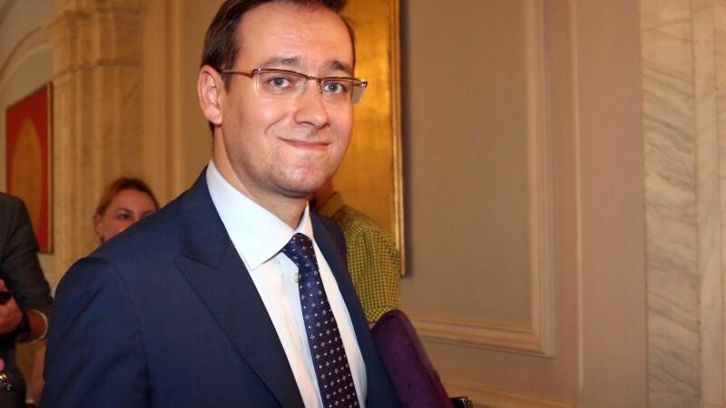 Dosarul MAFIA LEMNULUI. Chiuariu, acuzat ca a cerut 3 milioane EUR pentru ca Paltin Sturdza sa primeasca 6.000 ha de padure