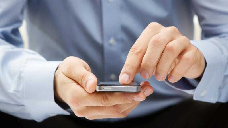 Ce se intampla cand oamenii sunt despartiti de telefonul lor. Studiul care arata reactia bizara a creierului
