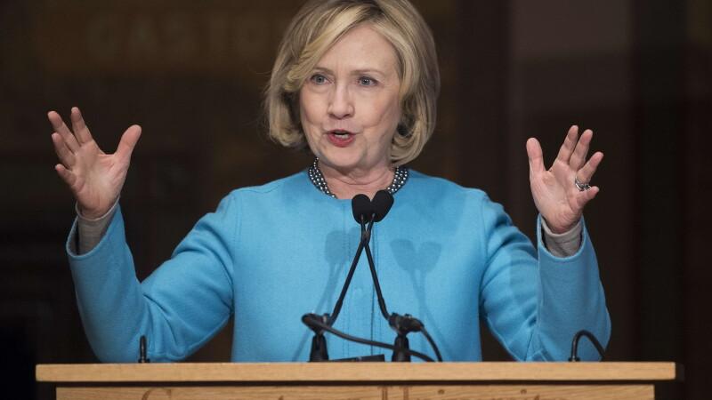 Primul semn serios ca Hillary Clinton vrea sa candideze la presedintia SUA. Ce decizie a luat un consilier al lui Obama
