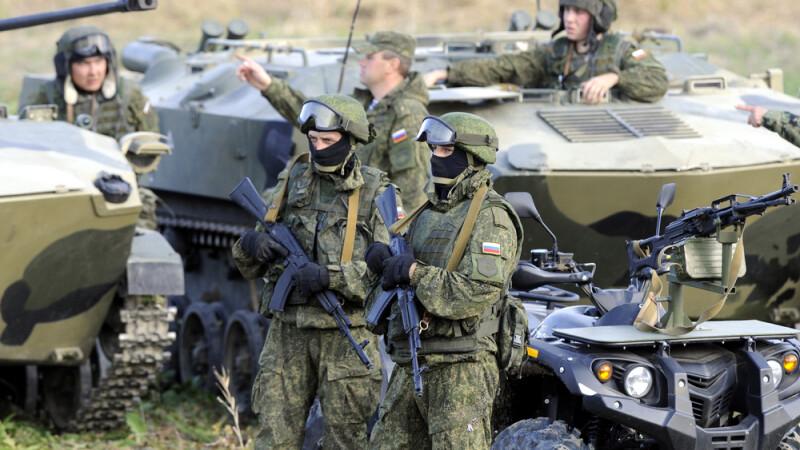 parasutisti rusi in Serbia