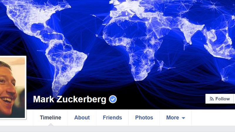 Ce se intampla daca incerci sa-l blochezi pe Mark Zuckerberg pe Facebook