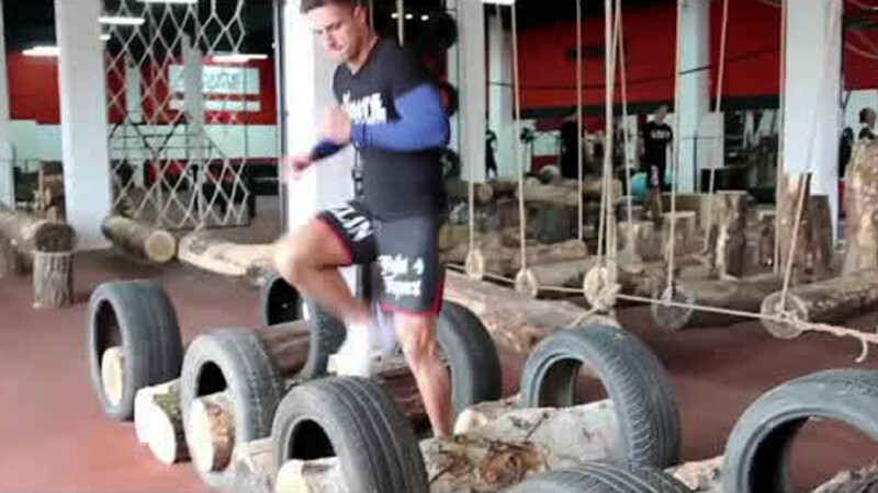bootcamp idee de fitness