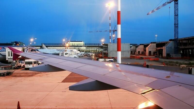Aeroportul Fiumicino
