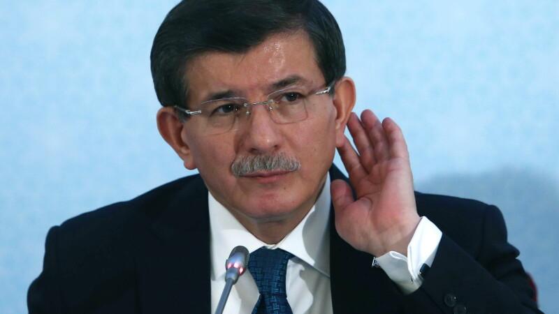 Premierul Turciei il compara pe premierul Israelului cu