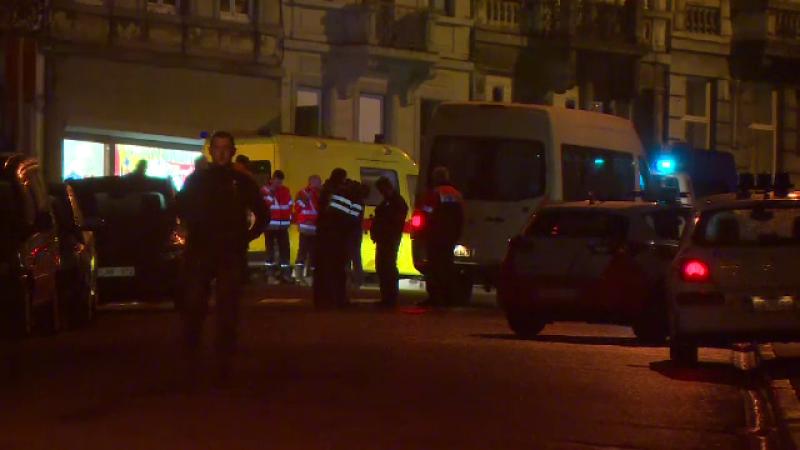 Belgia va cere extradarea unui suspect arestat in Grecia in legatura cu atentatele dejucate