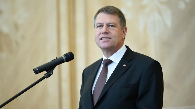 Klaus Iohannis spune ca Romania indeplineste conditiile Schengen. De ce crede ca nu am aderat inca