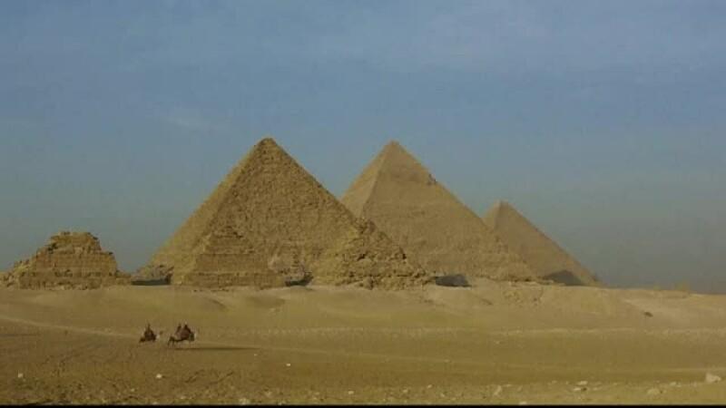 Turismul din Egipt incearca cu greu sa-si revina, dupa violentele din ultimii ani. Cu ce oferte speciale sunt atrasi clientii