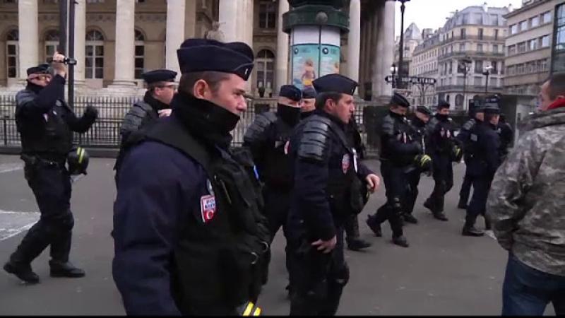 Planul UE in lupta impotriva terorismului: o