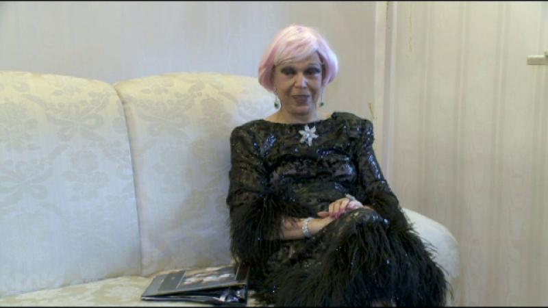 Christine Valmy a murit la 88 de ani. Povestea romancei care a facut in SUA o avere de 70 de mil. de euro din cosmetice