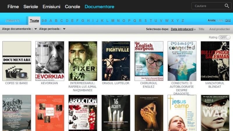 Documentare de Oscar sunt acum pe Voyo.ro. Oameni si situatii reale care au emotionat intreaga Planeta