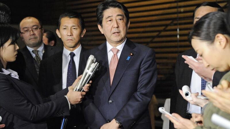 Japonia se afla sub presiune. Au mai ramas mai putin 24 de ore inainte de expirarea ultimatumului dat de Statul Islamic