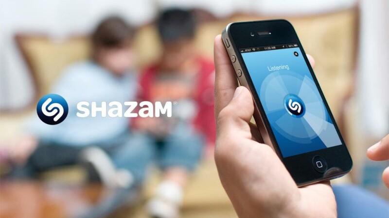 Investitie de 30 de milioane de dolari pentru aplicatia Shazam. La ce suma este evaluata in acest moment compania