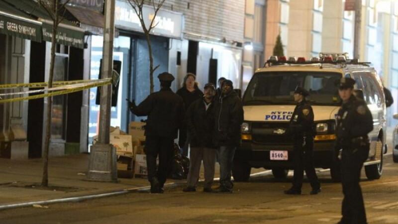 Tragedie in New York. Un barbat si-a impuscat mortal iubita insarcinata, dupa care s-a sinucis