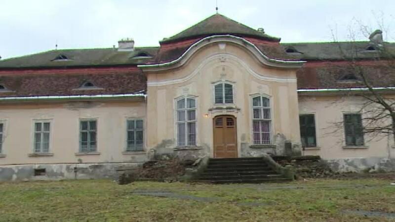 Casele de licitatii scot la vanzare cetati, conace si vile vechi de secole. Cum arata castelul evaluat la 1 milion de euro