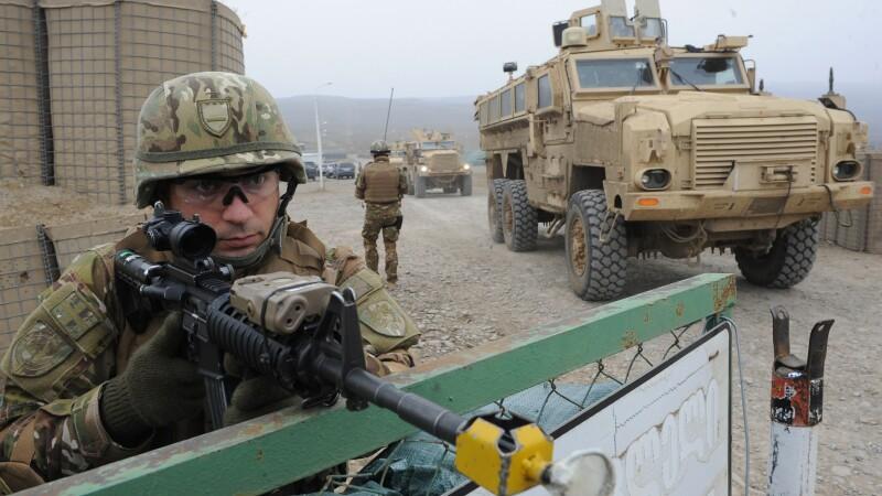 Lituania: NATO va construi in 2015 centre de comanda in sase tari, inclusiv in Romania