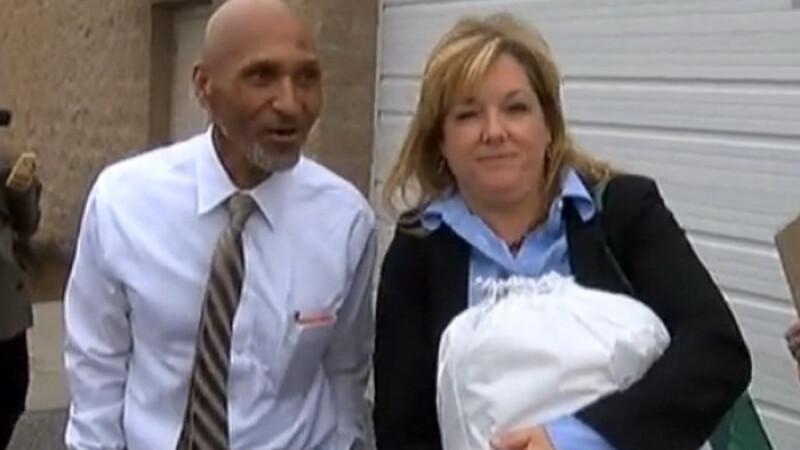 Barbat inchis pe nedrept in SUA, eliberat dupa aproape 40 de ani. Dovezile care l-au achitat de uciderea a doua femei