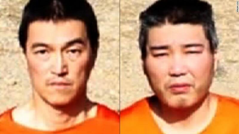 Japonia, SUA, Franta si Marea Britanie condamna executarea ostaticului nipon de catre teroristii Statului Islamic