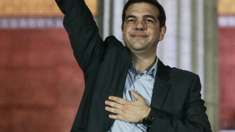 Ce s-a intamplat cu EURO dupa alegerile din Grecia. Reactia Angelei Merkel dupa victoria partidului anti-austeritate