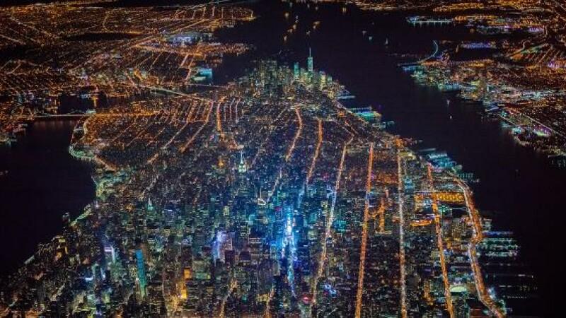 Vincent LeForet, New York