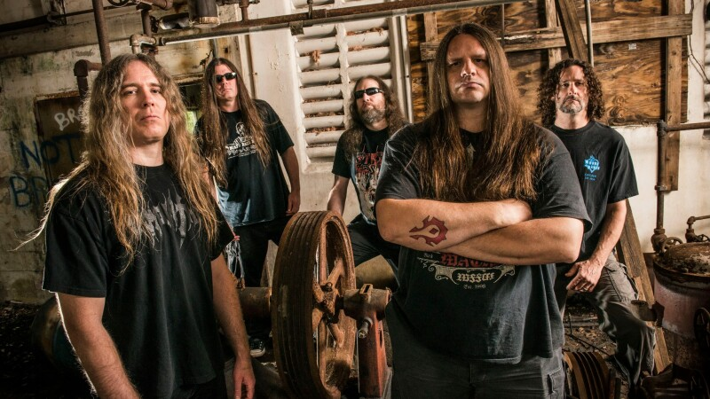 Trupa Cannibal Corpse concerteaza la Bucuresti pe 24 iulie