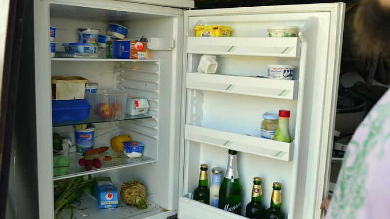 Cinci alimente care nu ar trebui niciodata pastrate la frigider