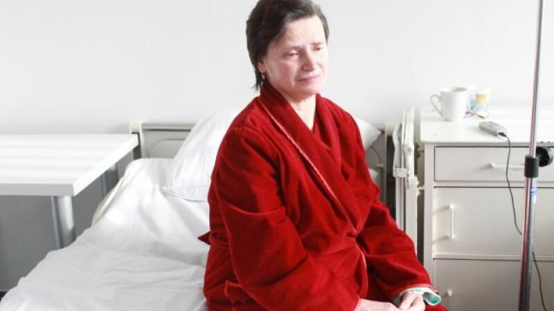 O femeie din Suceava s-a vindecat miraculos de cancer, desi medicii nu i-au dat nicio sansa. Ce dieta a urmat