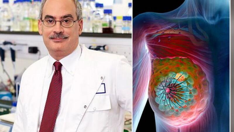 Tratament revolutionar pentru cancer, sugerat de o fetita de 8 ani tatalui ei cercetator, la o cina in familie