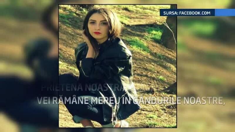 Tanara de 17 ani din Hunedoara, lovita mortal langa o trecere. Mesajul tatalui: