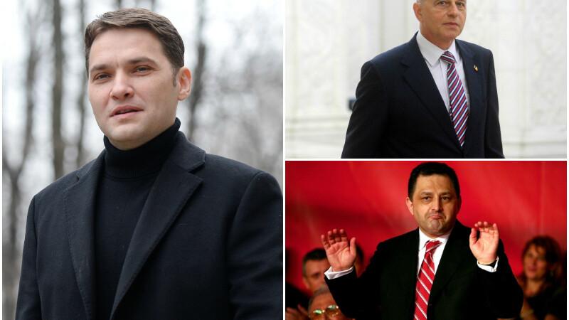 Decizie revocata la Congresul Executiv National PSD. Unul dintre cei trei membri exclusi a fost reprimit in partid