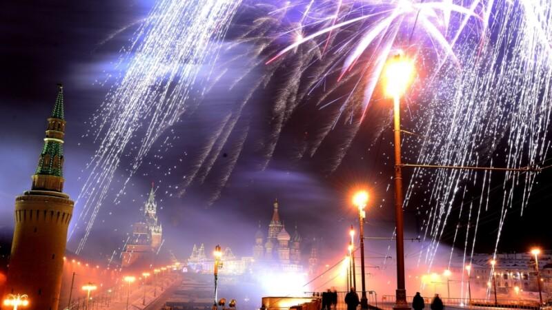 artificii revelion - 2