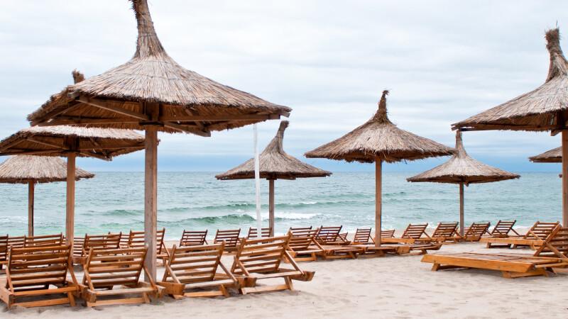 plaja Marea Neagra - Shutterstock