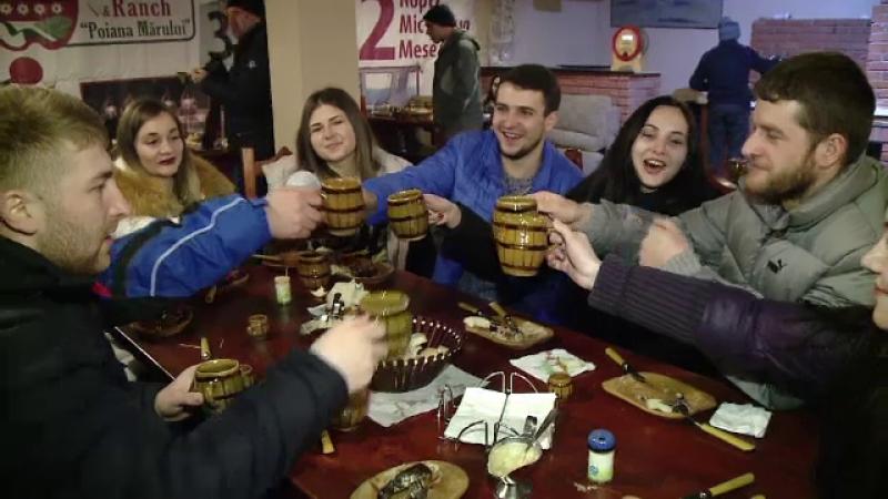 Craciun moldoveni