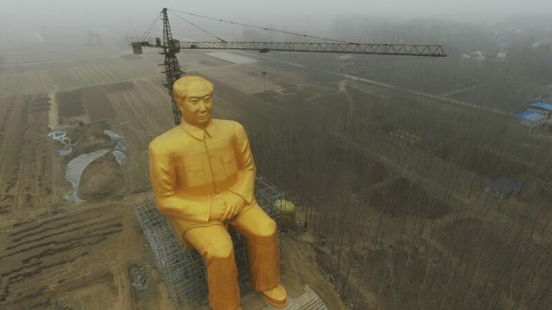 Mega Mao