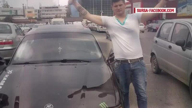 Ionut, accident