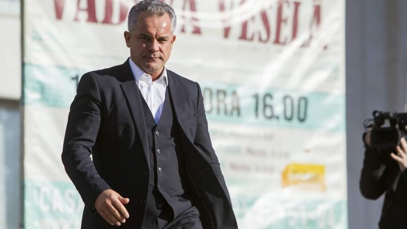 Vladimir Plahotniuc, personajul cu multiple identități, acuzat de fapte grave în România