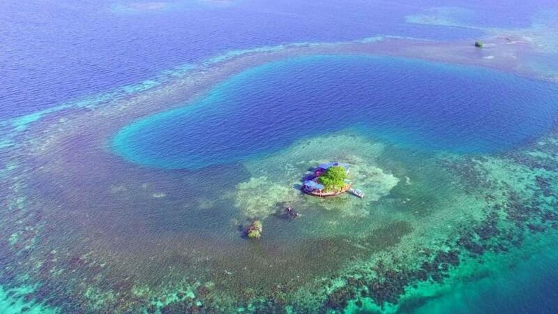 insula Belize