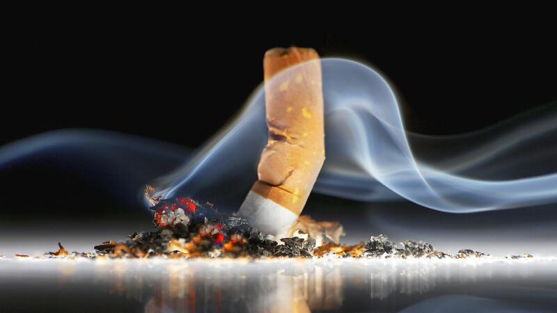 Még egy évig kapható a mentolos cigi