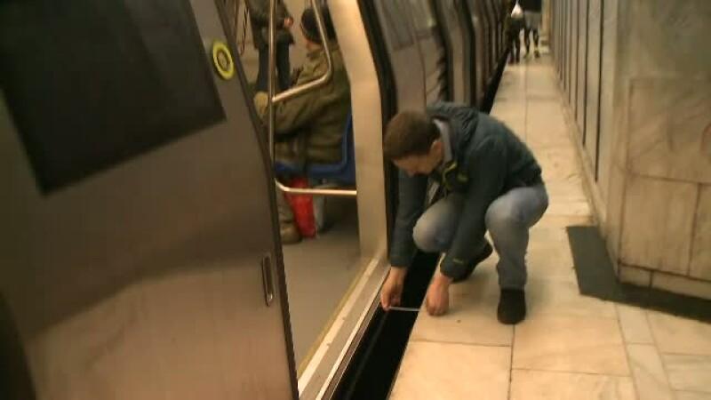 Distanta statii metrou