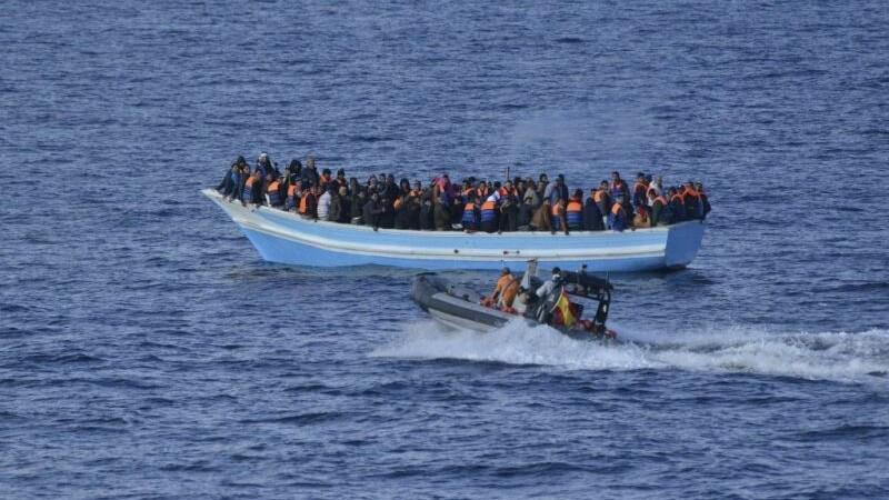 Tragedie pe Marea Egee. Cel puţin 14 persoane, inclusiv patru copii, s-au înecat